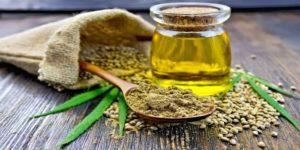 CBD Olja i förebyggande syfte för hälsa