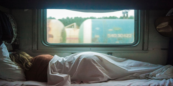 Insomnia, sömn och sömnproblem - kan CBD olja vara lösningen?