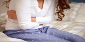 PMS, CBD och menstruation