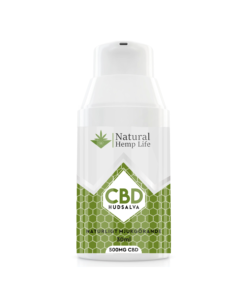 CBD Hudsalva 500mg 30ml