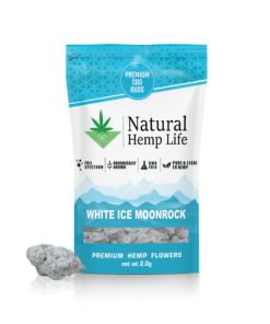 White Ice Moonrock Front